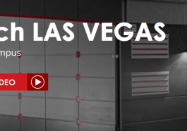 Switch Location Las Vegas